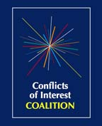 Conflict of Interest Coalition logo