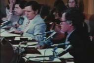 Kennedy hearing