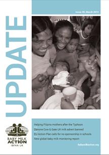 Update 46 cover